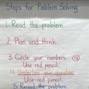 Anchor Charts photo album